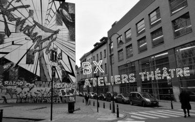 BX – Ateliers Théâtre