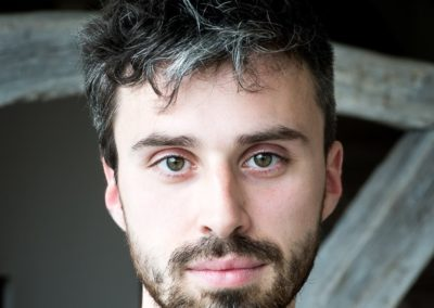 Emmanuel De Candido