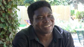 Etienne Minoungou